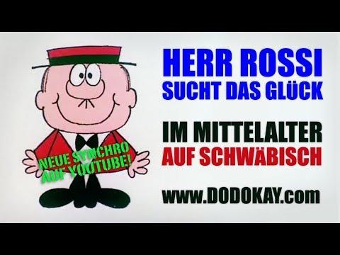 Herr Rossi Sucht Das Glück