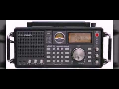 راديو مونت كارلو في الثمانينات  Radio Monte Carlo in 80's
