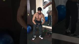 Mr India 65 kg 2018 navdeep thakur