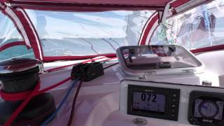 Wildling Outremer 5X first sail - La Grande Motte France