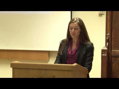 The Holy Matrimony of the Modern Poet and Scientist - Emily Dumler-Winckler