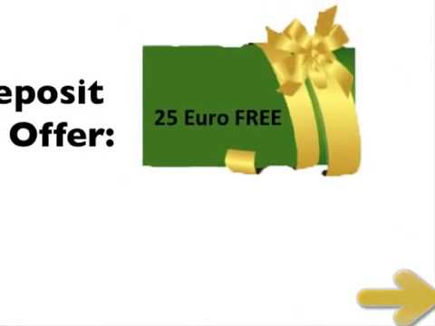 25 USD Binary Options No Deposit Bonus -