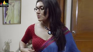 Ye Hai Silsila | Latest Hindi Movie Scenes | Locket Chatterjee Rejects Interview | Sri Balaji Video