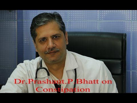 QUICK SOLUTION FOR CONSTIPATION |Dr.Prashant Bhatt on Constipation | Digital India | Doctor