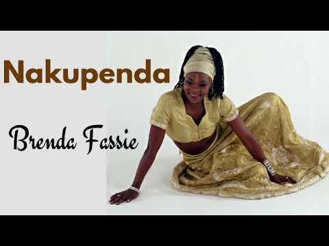 Brenda Fassie  - Nakupenda