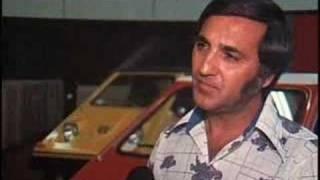 1974 Electric Car