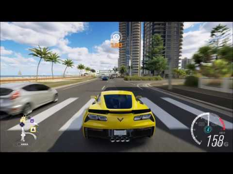Forza Horizon 3 - Open World Free Roam Gameplay (HD) [1080p60FPS]