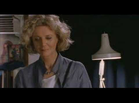 The Quality of Light   Blythe Danner Frederic Forres