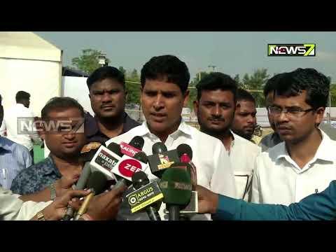 Arun Sahoo Says On President Arrival To Odisha