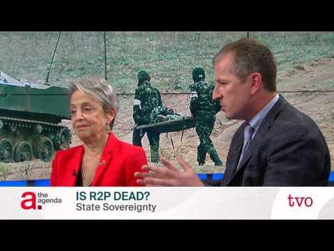 Stein & Studin: Is R2P Dead?