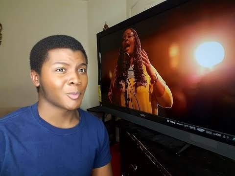 """Snarky Puppy Ft. Lalah Hathaway - """"Something"""" (REACTION)"""