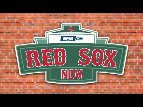 Red Sox Now: Mookie Betts And J.D. Martinez Making Home Run Derby Bids