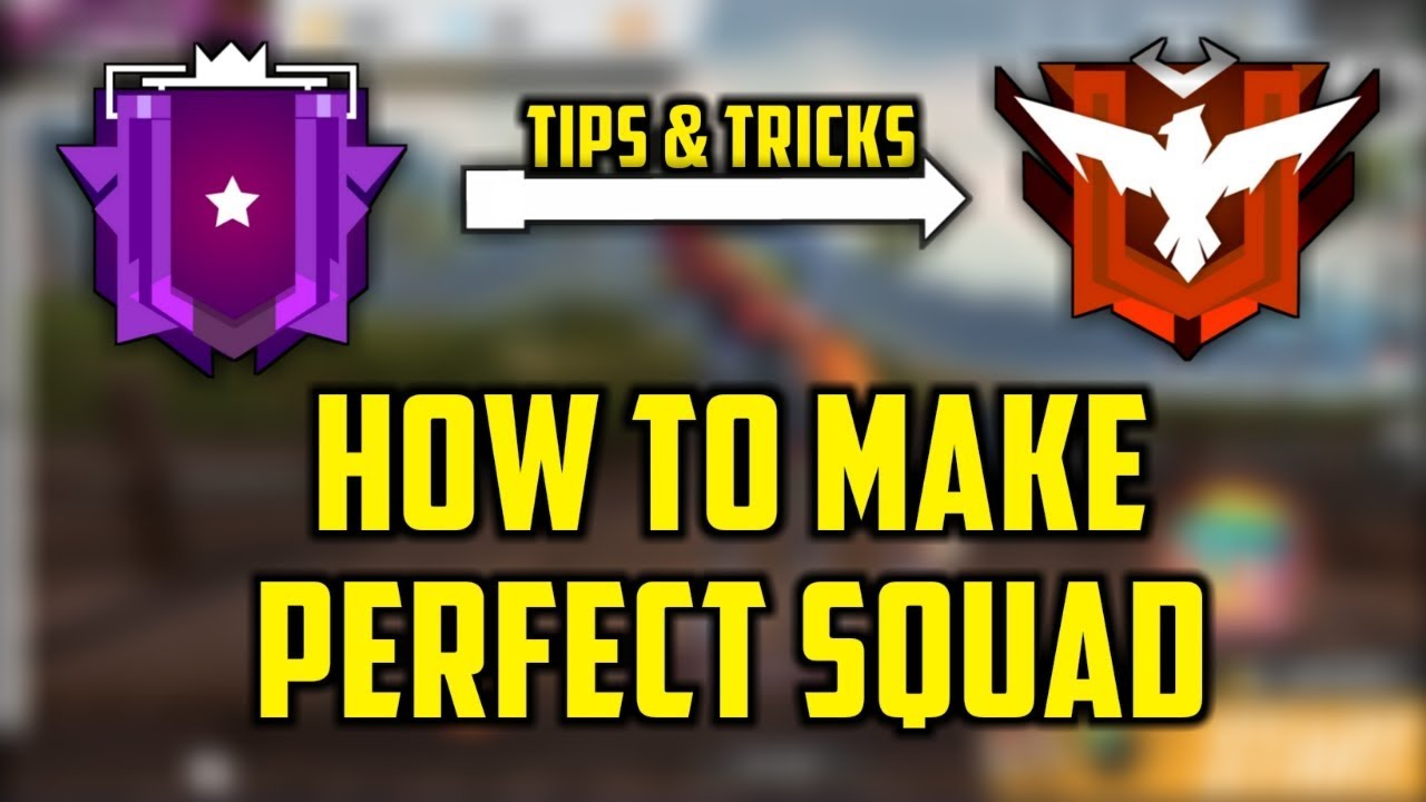 How To Push Rank in Free Fire | Heroic Tips #FREEFIRE