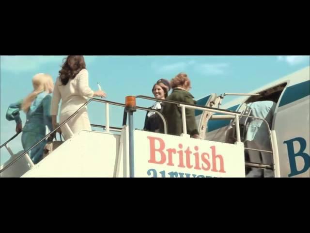 British Airways Advert 2011  To Fly  To Serve  HD