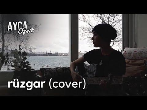 Barış Akarsu - Rüzgar (Ayça Özefe Cover)