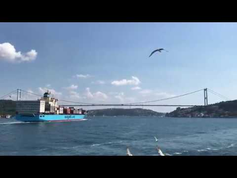 İstanbul 2018