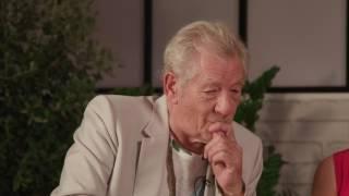 Ian McKellen wants a gay James Bond