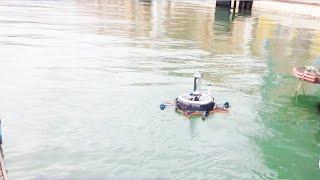 Sciences - Des robots pour sauver Venise