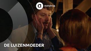 De Luizenmoeder aflevering 9 gemist: Anton en juf Ank worden héél intiem