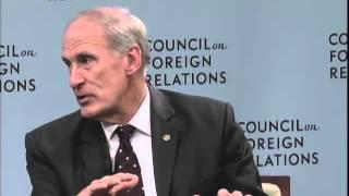 A Conversation with Senator Dan Coats