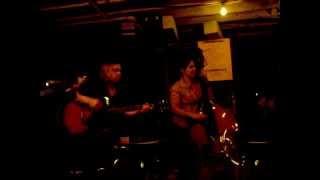 """Shotgun Wedding - """"Happy"""" - Coyote Club - Pontiac, MI - March 23, 2007"""