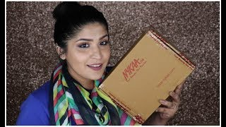 Nykaa Sale Haul   New Makeup Launches