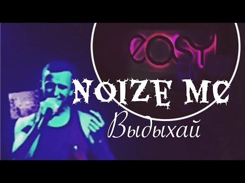 Noize MC - Выдыхай (cover by Fliro')