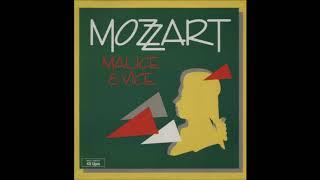 "Mozzart – Malice & Vice (12"" Maxi) 1985"