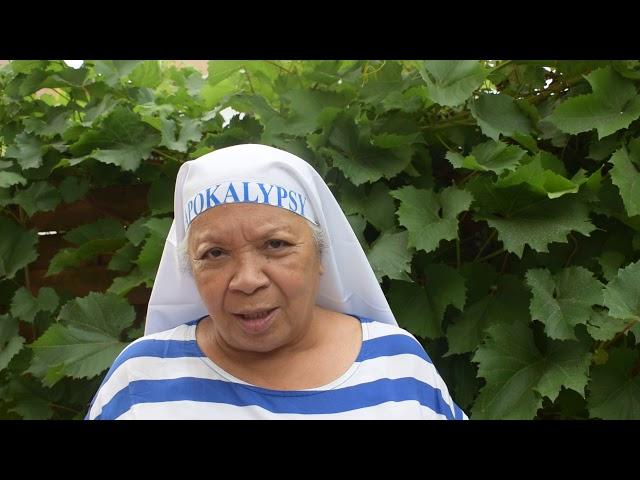 VEHIVAVY MATAHOTRA AN'I JEHOVAH FRANCE-AG LYON 10/08/2019-PART1
