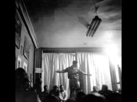 "Jack Kerouac - ""San Francisco Scene"""