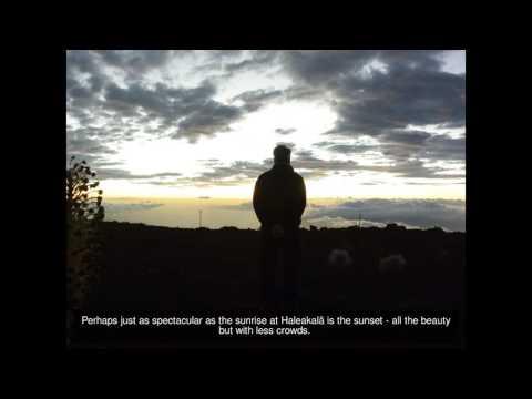 Tips for visiting Haleakala National Park