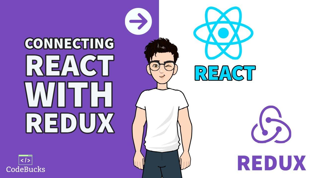 Redux with React   React Redux Tutorial - #4
