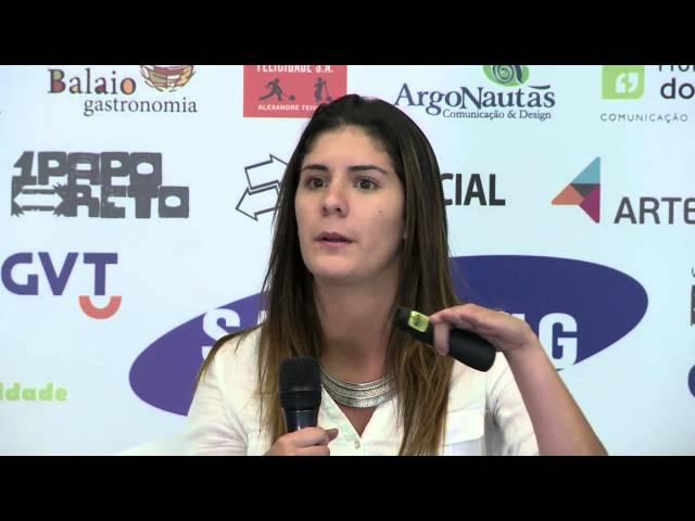 Prêmio Empreendedor Sustentável 2015 - PARTE 2