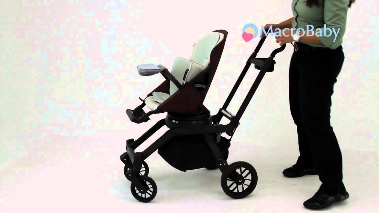 MacroBaby | Orbit Baby G3 Stroller | Baby Store | Orlando, FL ...