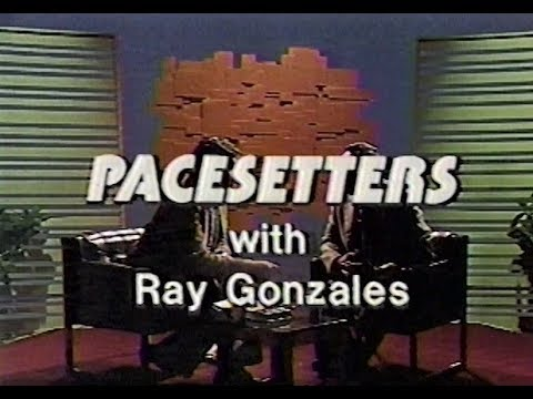 KTLA Channel 5 [Los Angeles, CA] - Pacesetters with Ray Gonzales (1980)