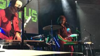 Fraktus live - Die Toten schauen Dir beim wixen zu + Saugetücher