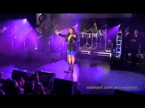 Jenni Rivera   Basta Ya (Joyas Prestadas Concierto) (Walmart Acceso Total Exclusivo)