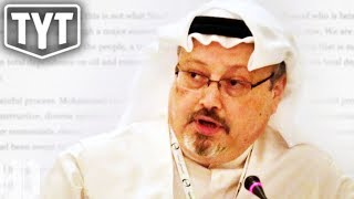 SHOCKING New Evidence In Jamal Khashoggi Mystery