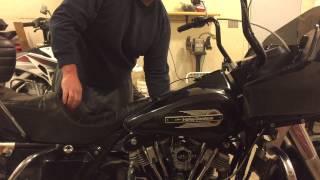 1980 Harley-Davidson FLT Tour-Glide