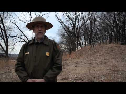 Valley Forge National Historical Park Ranger Talks: Redoubts