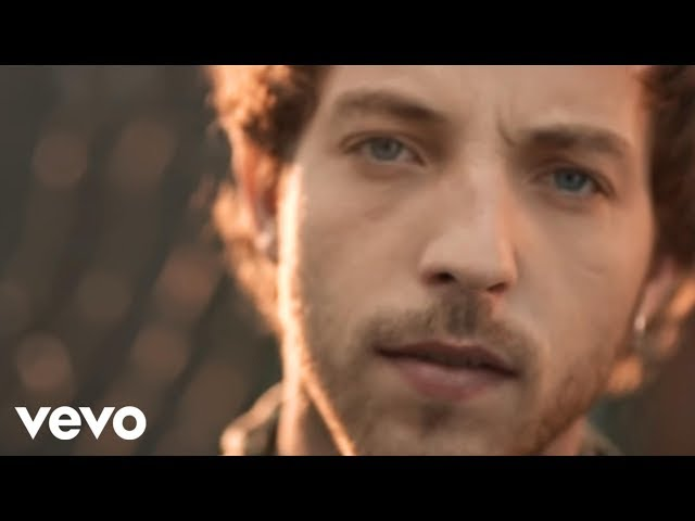 James Morrison - I Won't Let You Go (Official Video)