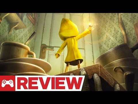 THEY WILL FIND YOU | Little Nightmares - Part 1 | Doovi