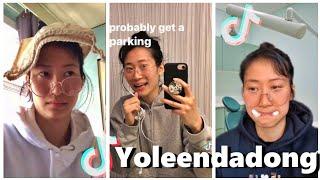 Yoleendadong Funniest and Newest TikTok compilation of 2021