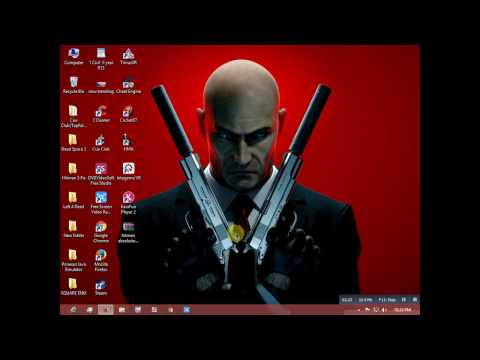 How To Fix HITMAN Absolution Not Opening.100% Working..