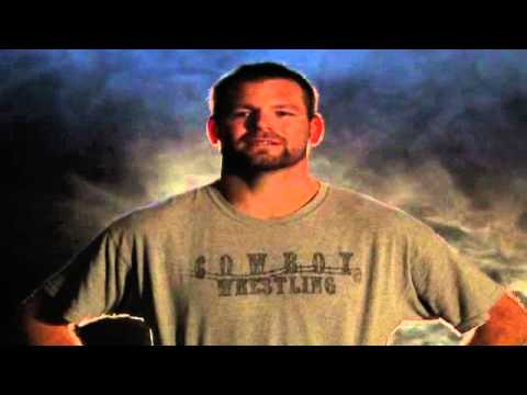 Wyoming Wrestling TV Spot