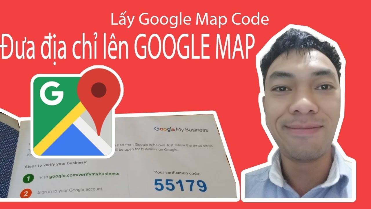 Hướng Dẫn Cách Đưa Địa Chỉ Lên Google Map [Cá Nhân + Doanh Nghiệp] Trong 1 Phút 30 Giây 2018