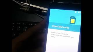 How to google verification bypass micromax q416