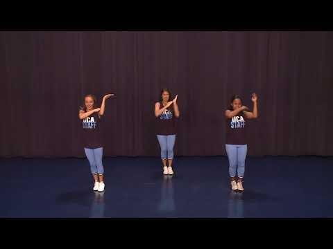 Tryout Dance Boom Boom   Watch