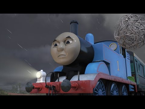 Cyclone Thomas (UK)