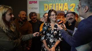 Deliha 2 İzmir Galası